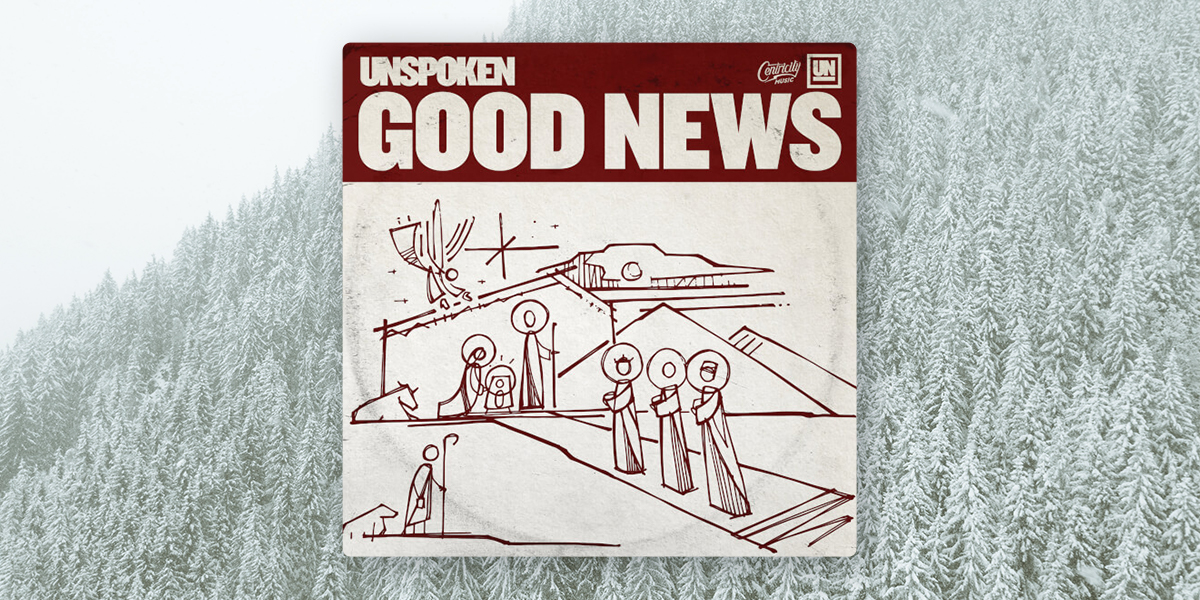 Unspoken Good News