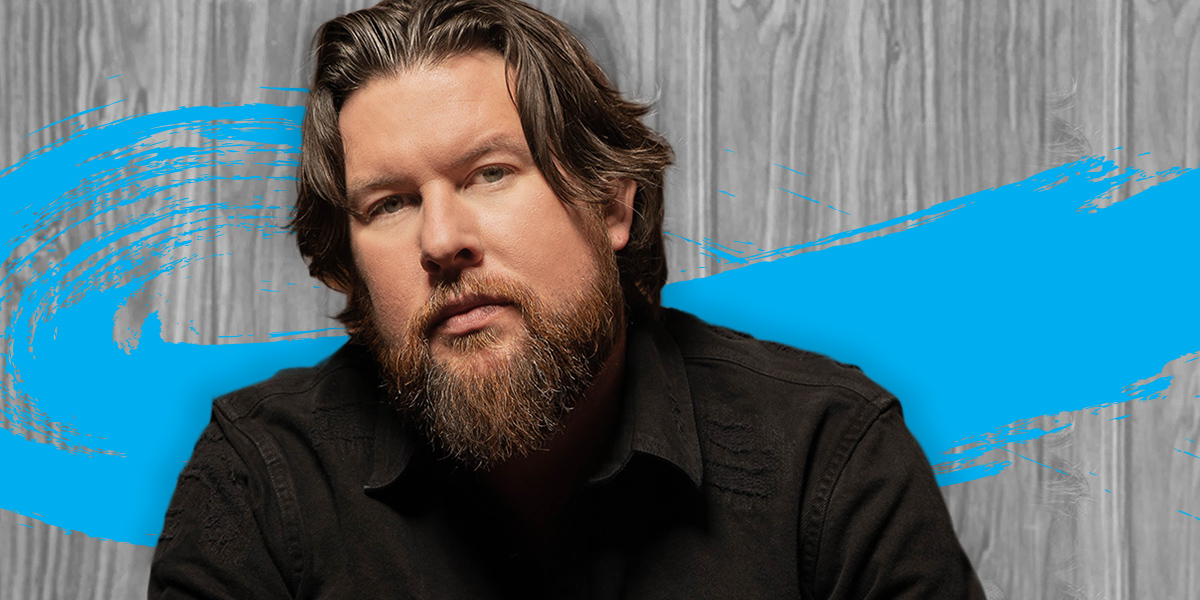 "Zach Williams ""Less Like Me"""
