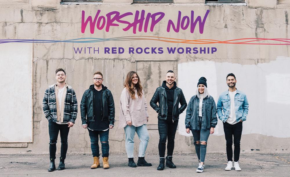 Red Rocks Worship
