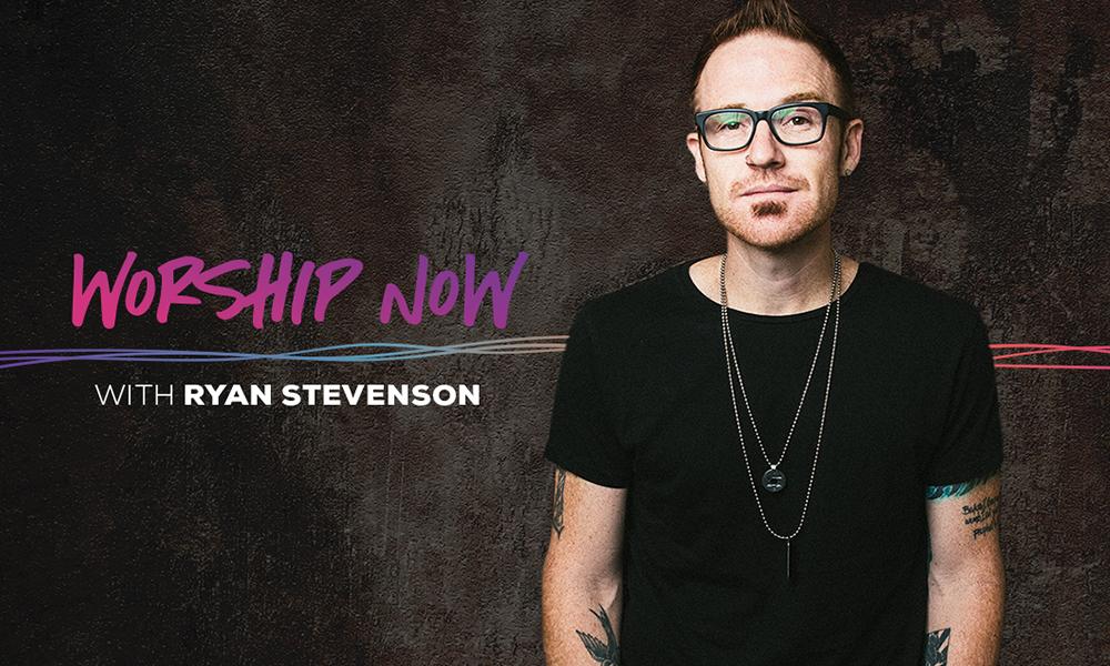 Worship Wednesday with Ryan Stevenson