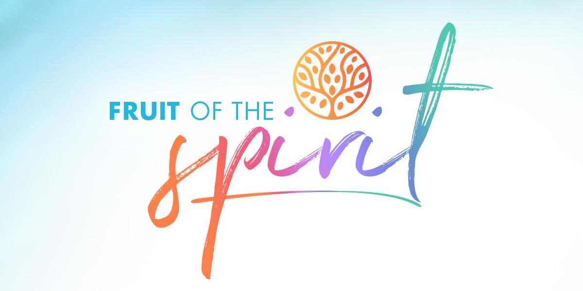 Fruit of the Spirit: a K-LOVE Series