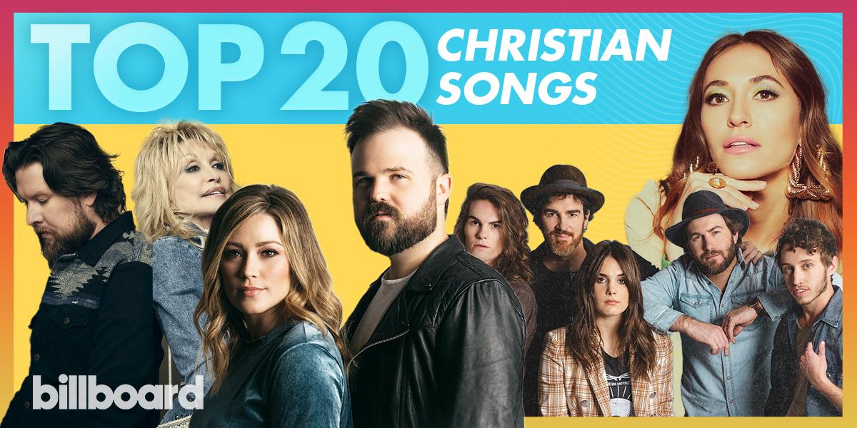 Top 20 Christian Songs