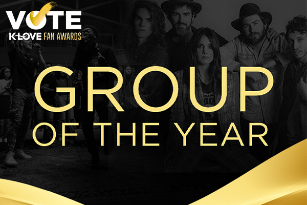 Group of the Year