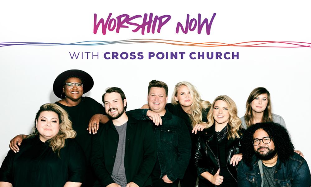 Cross Point Church