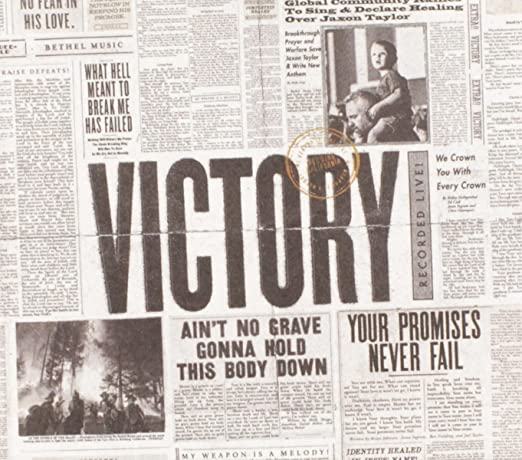 Victory (Live) - Bethel Music