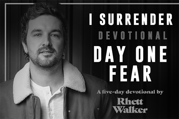 Day One || Fear