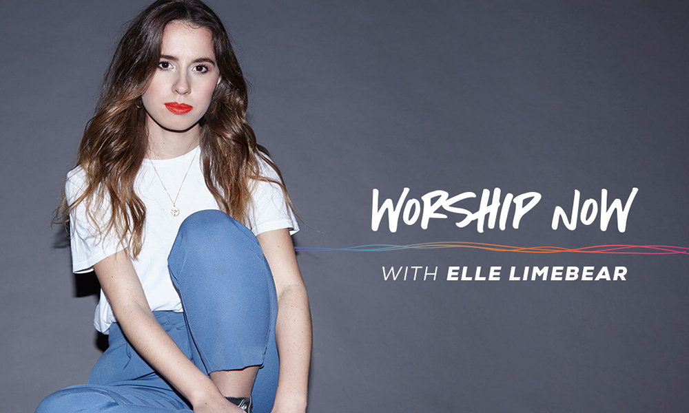 Worship Wednesday with Elle Limebear
