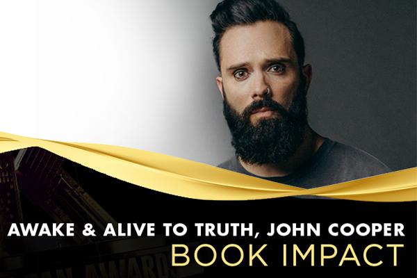 2021 K-LOVE Fan Awards Book Impact