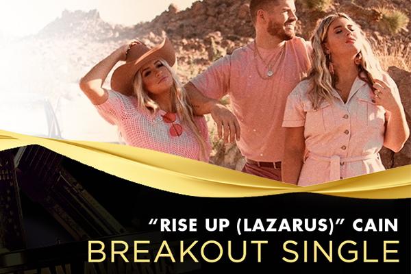 2021 K-LOVE Fan Awards Breakout Single