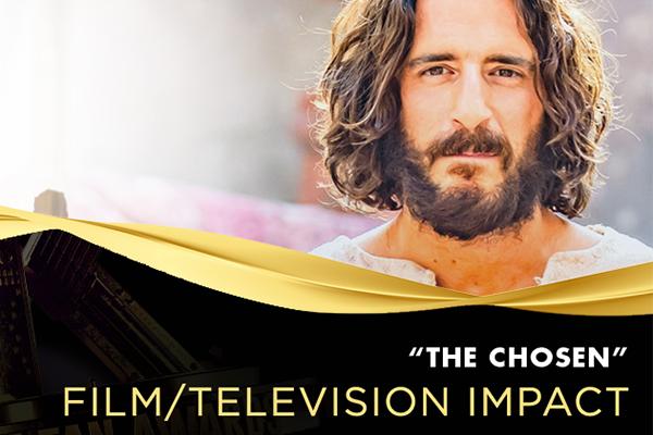 2021 K-LOVE Fan Awards Film/TV Impact