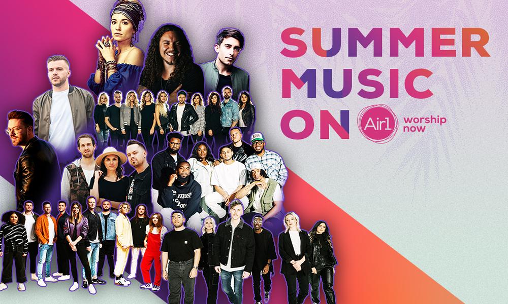 Summer Music on Air1