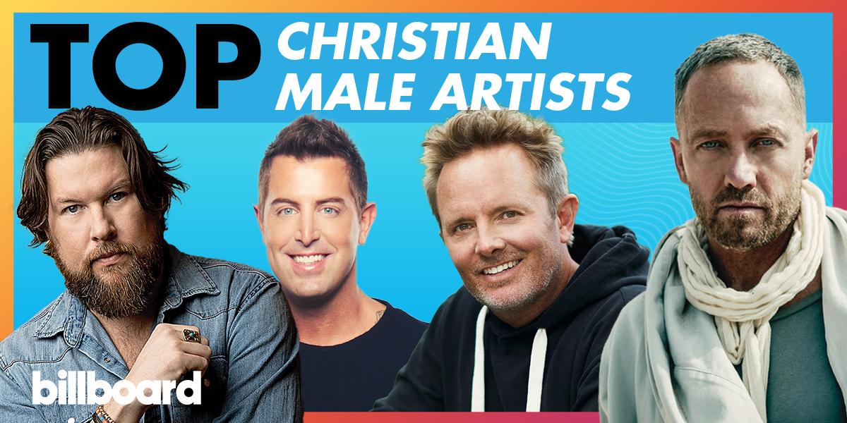Billboard Top Christian Male Artists