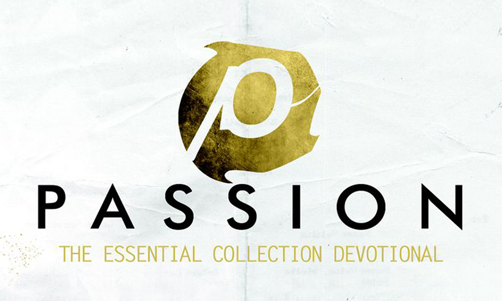 Passion The Essential Collection Devotional