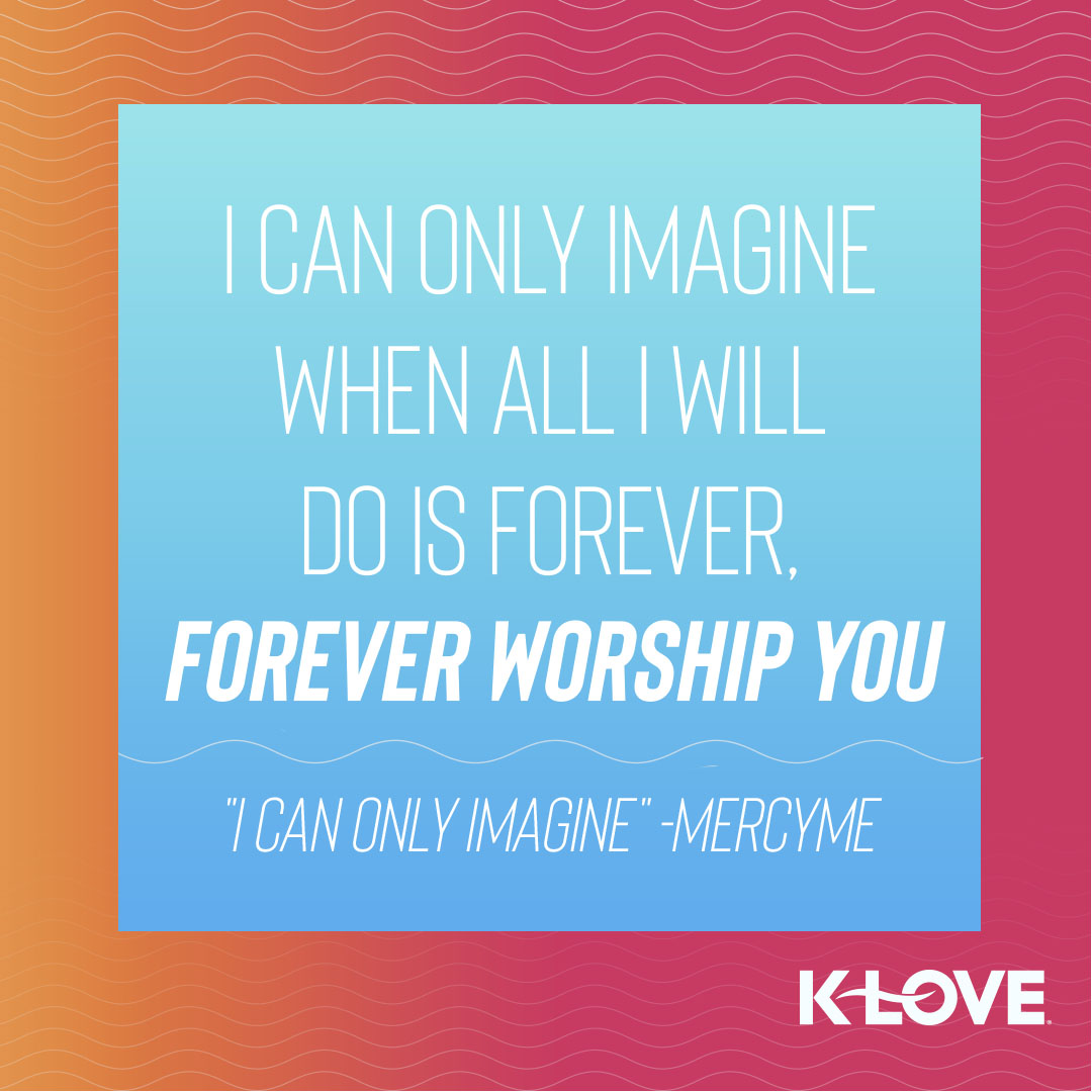 MercyMe Almost There Retro Review Quote