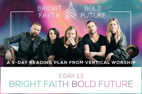 Vertical Worship Day1
