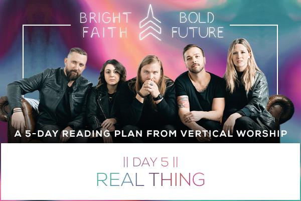 Vertical Worship Day 5
