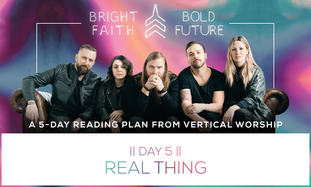 Vertical Worship Day5