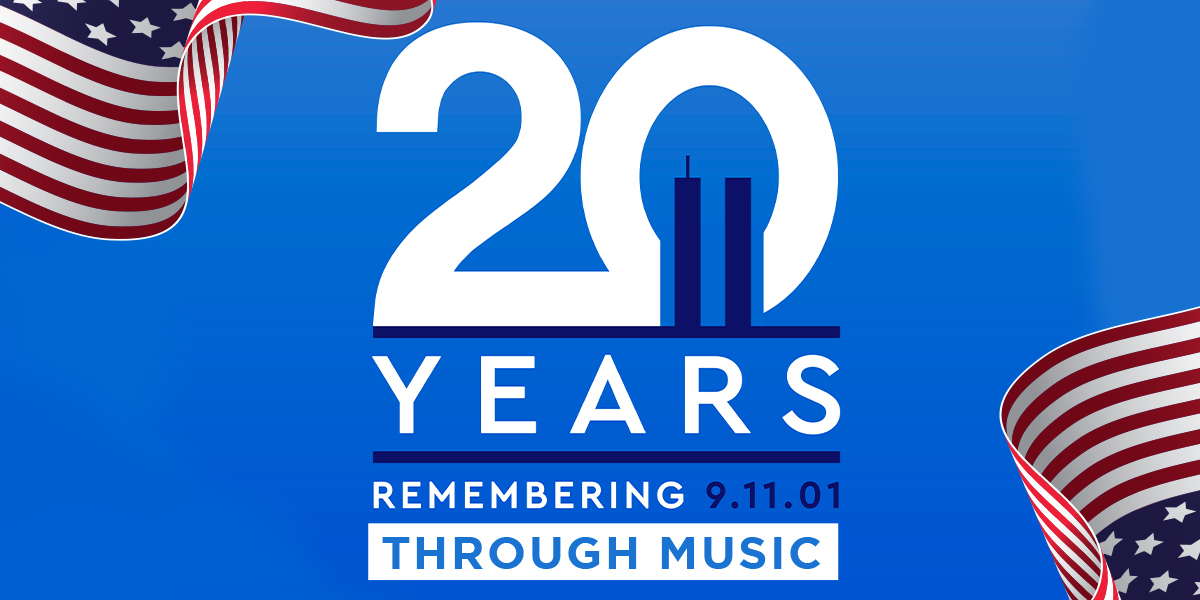 Remembering 9/11: 6 Christian Artists Honor The Day America Will Never Forget