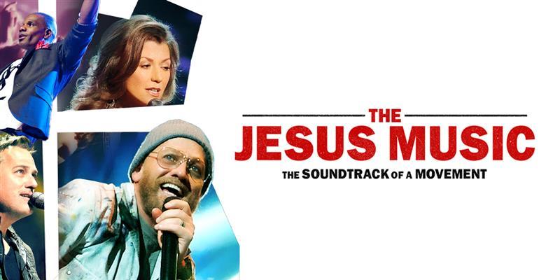 The Jesus Music