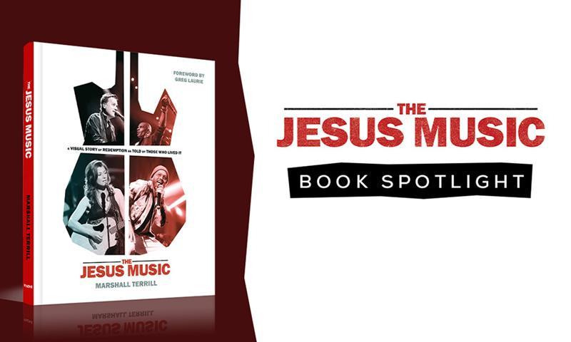 The Jesus Music Book Spotlight