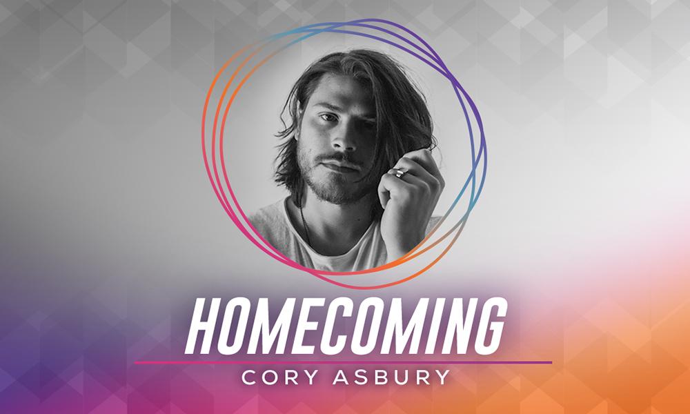 "Cory Asbury's ""Homecoming"""