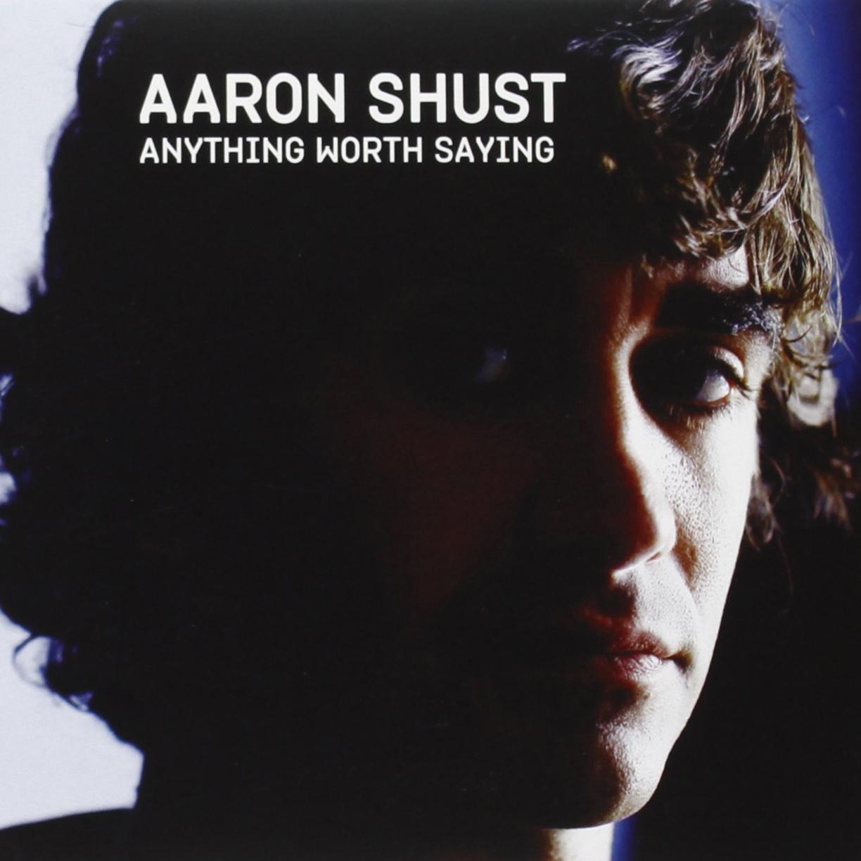 My Savior My God - Aaron Shust
