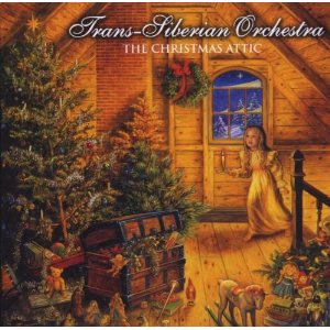 Christmas Canon - Trans-Siberian Orchestra
