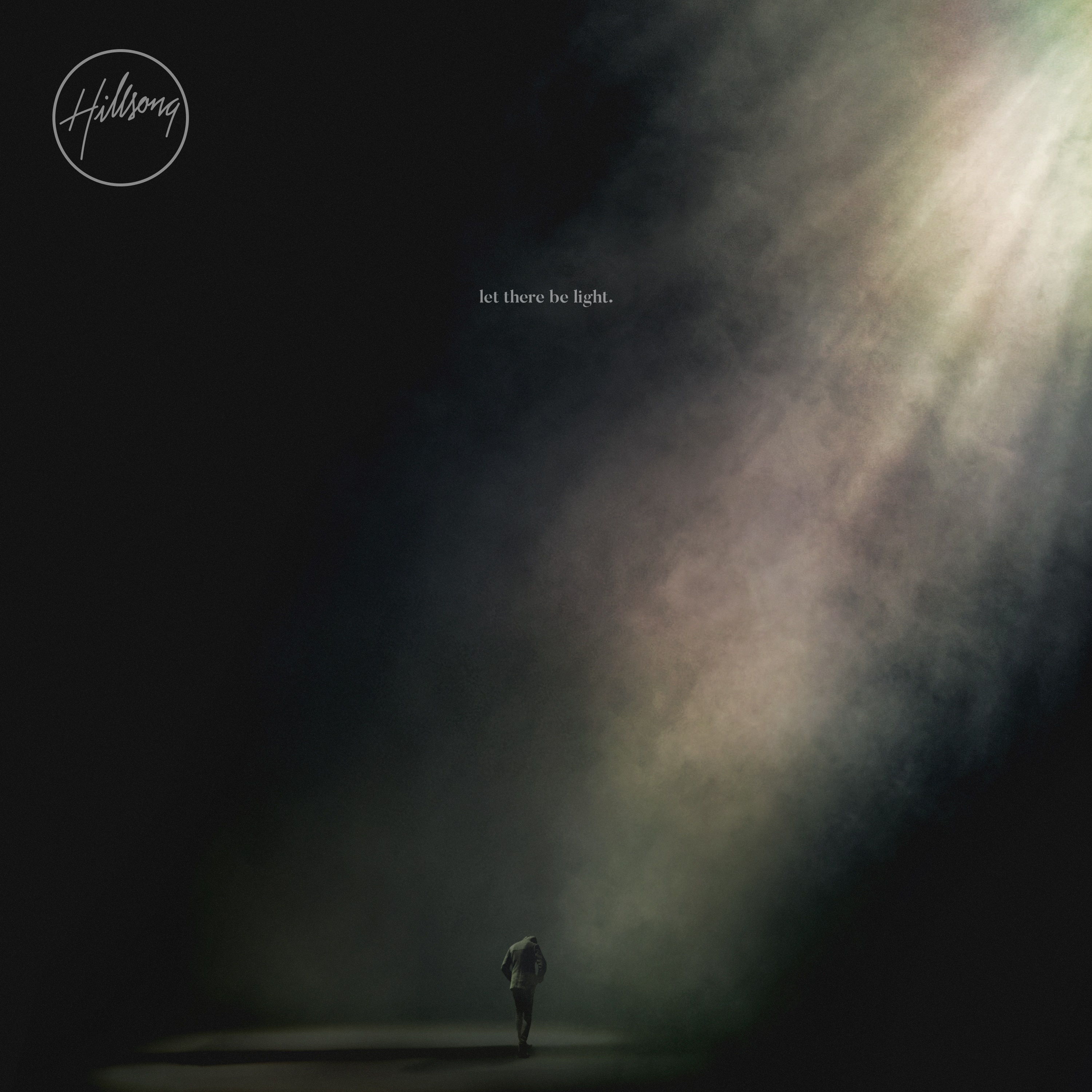 let there be light. (Deluxe)