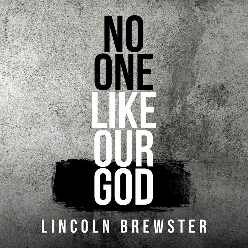 No One Like Our God (Single)