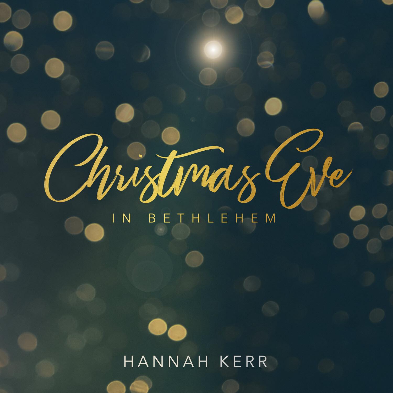 Have Yourself A Merry Little Christmas - Hannah Kerr