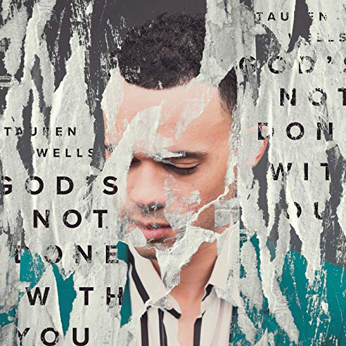 God's Not Done With You (Single)