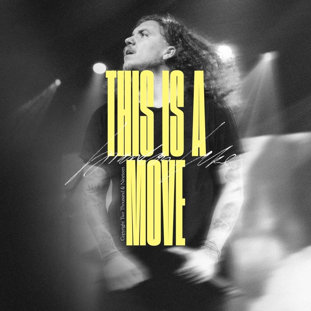 This Is A Move (Single)