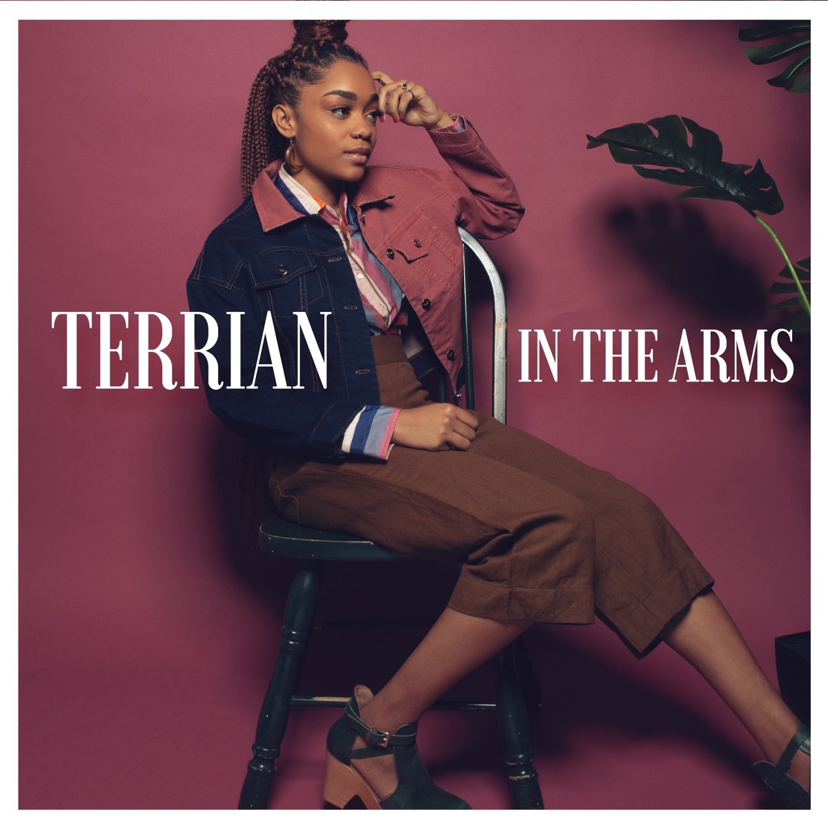 In The Arms (Single)