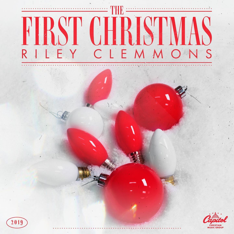 The First Christmas (EP)