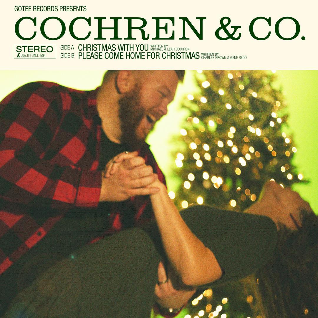 Christmas With You (Single)
