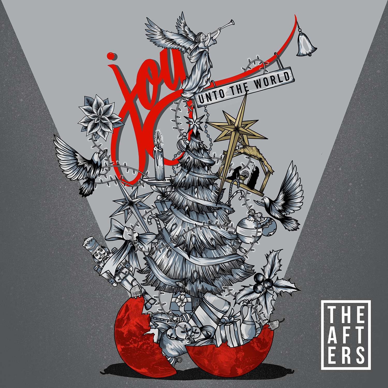 Joy Unto The World (Single)