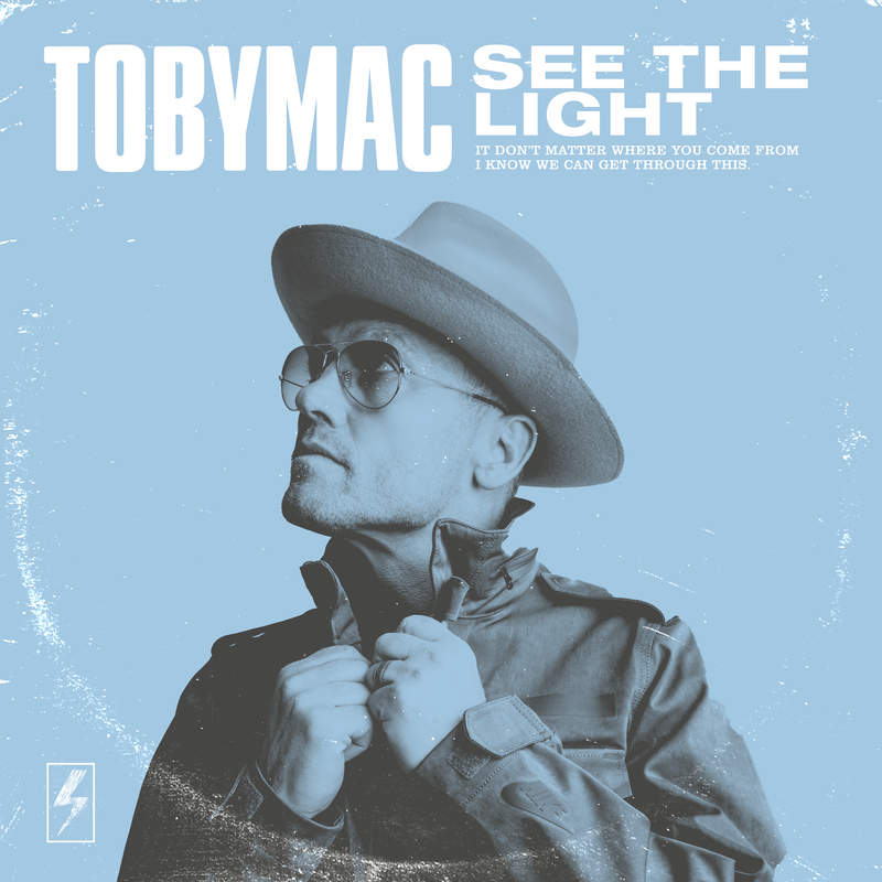 See The Light (Radio Version) - Single