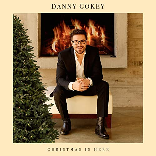Mary Did You Know - Danny Gokey