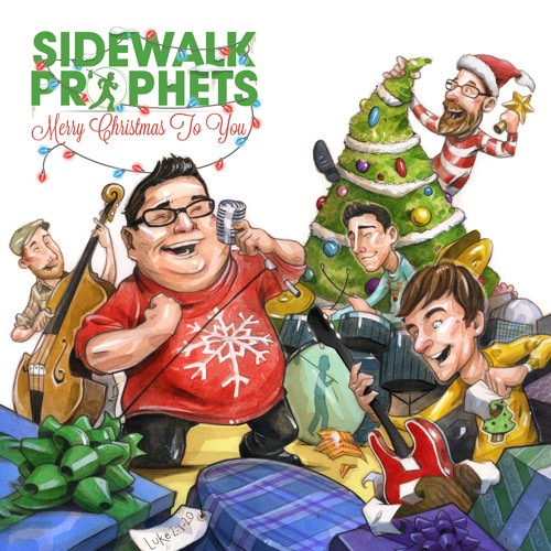What Child Is This - Sidewalk Prophets
