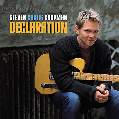 Live Out Loud - Steven Curtis Chapman