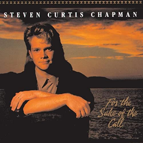 No Better Place - Steven Curtis Chapman