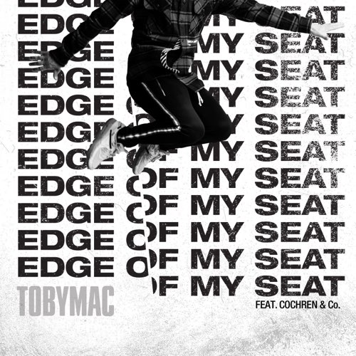 Edge Of My Seat (Single)