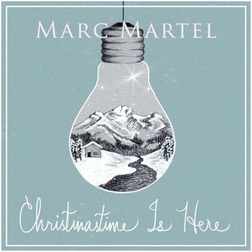 O Come All Ye Faithful - Marc Martel