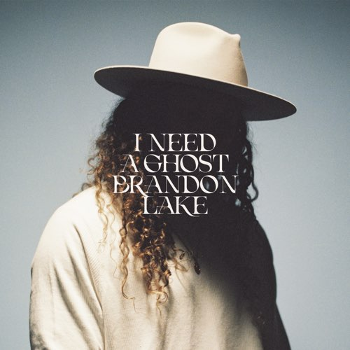I Need A Ghost - Single