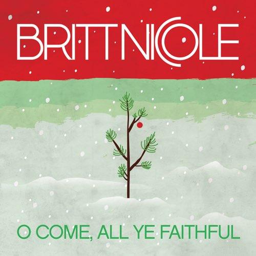O Come, All Ye Faithful - Single