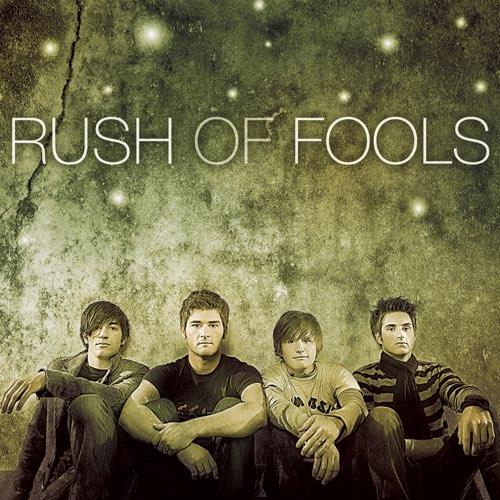 Undo - Rush Of Fools