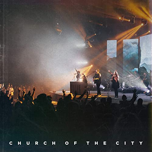 Church of the City (Live) - EP