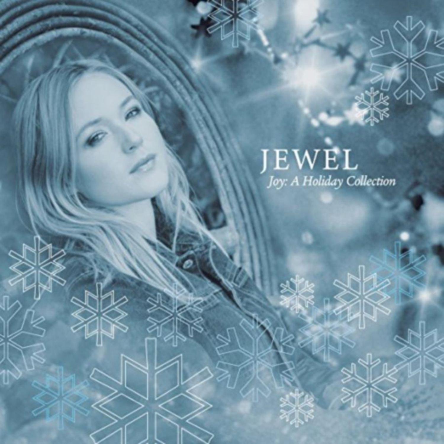 Go Tell It on the Mountain / Life Uncommon / From a Distance (Medley) - Jewel
