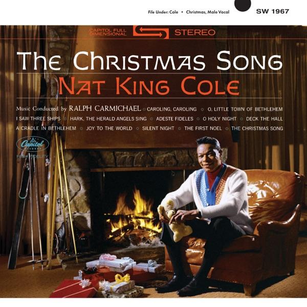The Christmas Song (Merry Christmas to You) - Nat King Cole