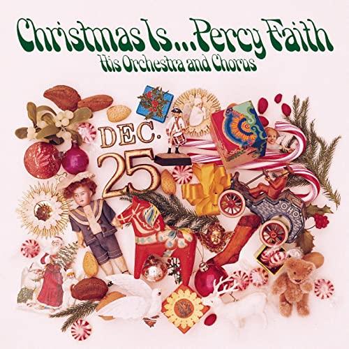 We Need a Little Christmas - Percy Faith